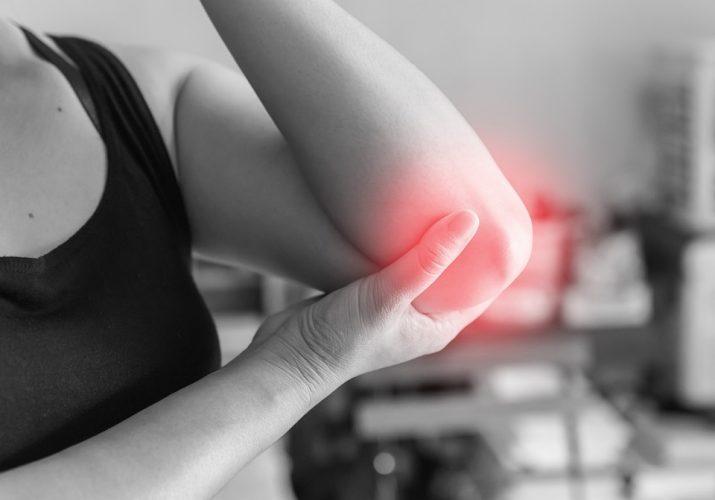 Undvik skador när du tränar