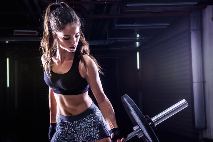 Hitta sommarformen: Fem tips för att bygga muskler