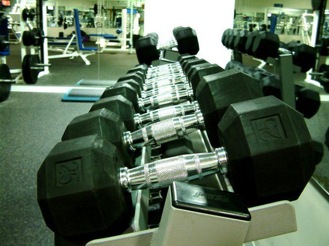 Träning och rehabilitering