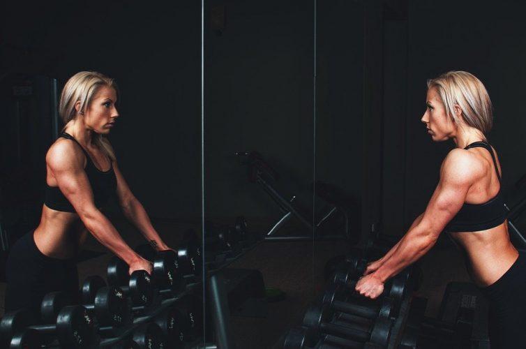 Fem tips för att hjälpa dig till gymmet